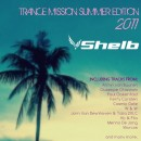 Trance Mission Summer Edition 2011 (Mixed by Shelb)